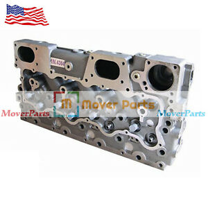 Cylinder Head 1n4304 For Caterpillar Cat 215 215b 215c 225 Engine 3304 In Usa