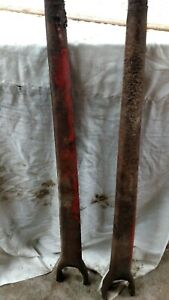 Ford Tractor 8n Radius Arms L r