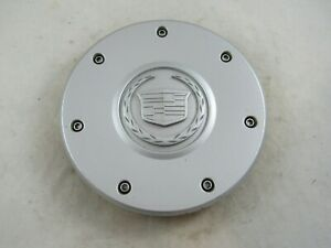 Oem 2003 2004 Cadillac Cts Center Wheel Cap 6 1 2
