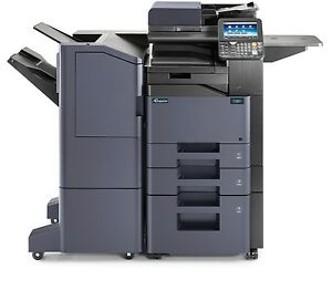 Copystar Cs 406ci Color Copier