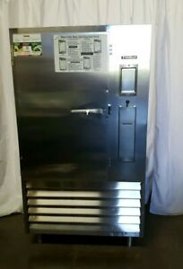 Traulsen Model Tbc13 Blast Chiller Freezer Used For Less Than 1 Year