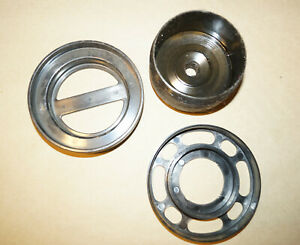 Lot Of 3 Ford Rotunda Transmission Seal Installers Tools
