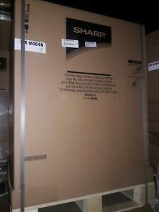 Sharp Mx m464n Copier pick up Only