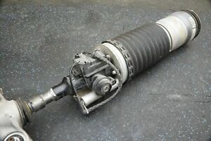 Front Right Air Ride Shock Strut Assembly 37106892864 Oem Rolls Royce Dawn Rr6