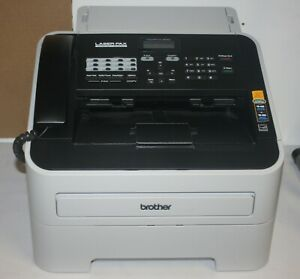 Brother Intellifax 2840 Fax copier New Toner Cartridge Ships Free