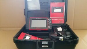 Snap on Eesc318 Solus Ultra Touch Scanner Newest 2018 18 4 Ver Euro Asian Dom