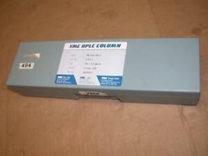 Waters Alltech Ymc Ymc pack Ods a A 301 3 120a S 3um 100 X 4 6mm Hplc Column 494