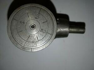 Thread Indicator Dial For South Bend 9 Workshop Lathes