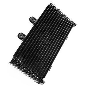 Motorcycle Oil Cooler Radiator Aluminum Replacement For Suzuki Gsf1200 Gsf 1200