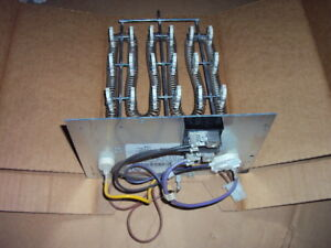 Dayton 6md26 Electric Heater Kit For Use With Dayton Single Piece Air Handlers