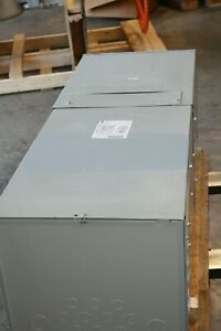 New Ge 25 Kva Transformer Substation 9t21s1250 480 To 240 120 1 P 20 Space
