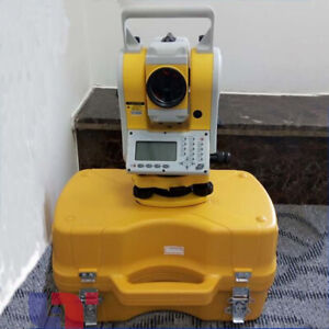 New Hi target Survey Total Station In Survey Instrument Zts 360r