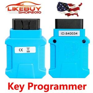 Easykeymaker Support All Keys Lost Transponder Obd2 Replace Mpcs Micu Imoes