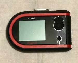 Snap On Ethos Diagnostic Scan Tool Scanner Eesc312 Unit Only V10 4