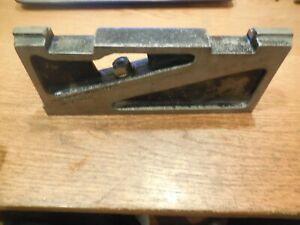 Gleason Planer And Shaper Gage 45 7w 29 Ser 5 7w 37 Ser 5