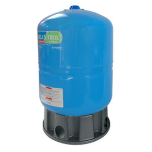 Amtrol Well x trol Wx 201d 14 Gallon Water Pressure Tank With Durabase