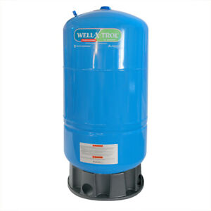 Amtrol Well x trol Wx 202xld 26 Gallon Water Pressure Tank With Composite Tank