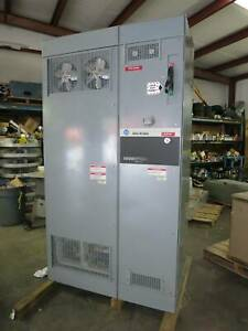 Allen Bradley 1336F-B500C 500 HP Variable Speed Drive 1336F-B500 AB 500HP HNS2