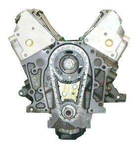 Chevy Fits 3 4 2003 Complete Remanufactured Engine
