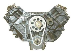 Ford Fits 460 79 4 85 Complete Remanufactured Engine