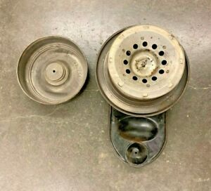 1957 Chevy 6 Cylinder Air Cleaner