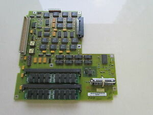 35670 66508 Memory Assembly For Hp Agilent 35670a Dynamic Signal Analyzer