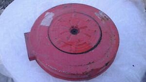 1958 1959 1960 Ford Edsel Air Cleaner