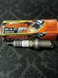 Autolite Ar3910 Pack Of 48 Spark Plugs Drag Racing Radial Promod Outlaw