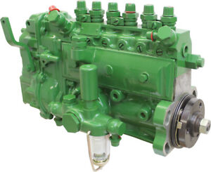 6a95d410rs2380 Remanufactured Injection Pump For John Deere 7700 Combine