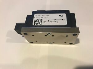 new Dual diode Power Module Nd411626
