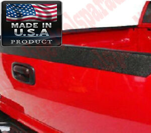Tailgate Cap Cover 1993 2016 Ford Ranger Pickup Truck Bed Bedcap Rail Protector