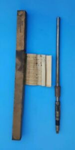 Vintage Blue Point Ridge Snap on Tools Extra Long Reamer 15 16 1 Made In Usa