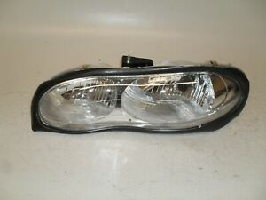 1998 1999 2000 2001 2002 Chevrolet Camaro Driver Lh Halogen Headlight 1052