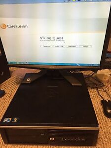 Nicolet natus viking Quest Emg Desktop Version 11 5 In All Languages Window 10