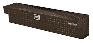 Lund Truck Bed Side Rail Tool Box 75748