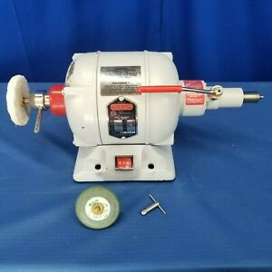 Handler Red Wing 16bn Chuk changer With Lathe
