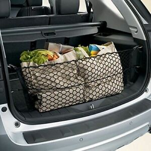 Envelope Style Trunk Cargo Net Organizer For Chevy Equinox Gmc Terrain 2010 2017