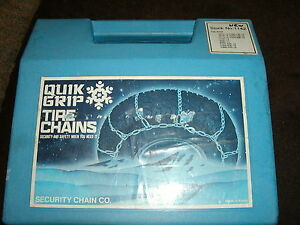 Tire Snow Chains Scc Qg1142 1142 255 45 17 255 50 17 235 45 18 225 55 17