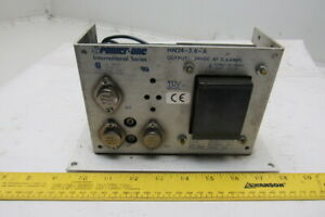 Industrial Indexing Ips 24 220 3 6 99f3 Power Supply Module