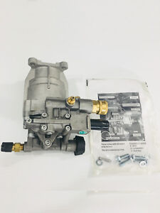 New Pressure Washer Pump 2700 Psi Replacement For D29105 Dewalt