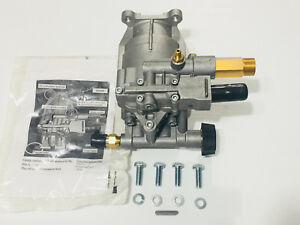 Pressure Washer Pump 3 4 Shaft Replacement For Colemen Excell Devilbiss