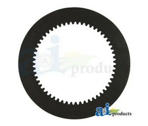Plate Separator 2 4mm Thick 8 Trans Clutch Pack S4070s00f