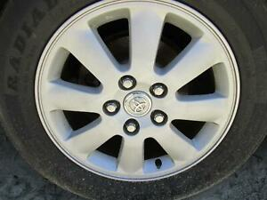 Wheel Toyota Camry 02 03 04 16 Inch Aluminum Rim Tire Not Included