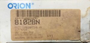 Orion 8102bn Ross Comb Ph Electrode W Bnc Connector Chemistry Lab Glassware