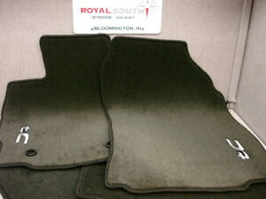 Scion 2011 2013 Tc Carpet Floor Mats Genuine Oem Oe