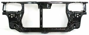 60400st8315zz Black New Radiator Support Acura Integra 95 94 Auto Parts Car 1995