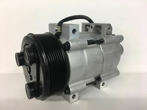2006 2007 2008 2009 Dodge Ram 2500 3500 4500 5500 5 9l 6 7l Reman A C Compressor