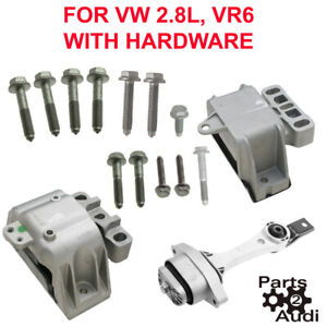 Vr6 Motor | OEM, New and Used Auto Parts For All Model