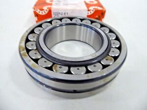 Fag 22212 e1 c3 Spherical Roller Bearing