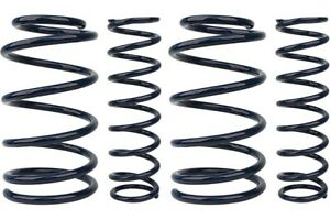 Steeda Competition Springs For Ford Mustang 05 14 Gt S197